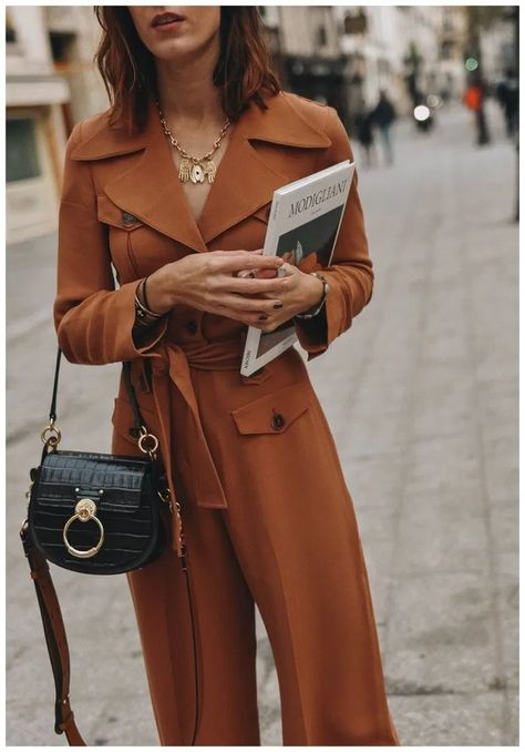 50+ Chic Winter Outfit Ideas You Can Wear To Work » GALA Fashion