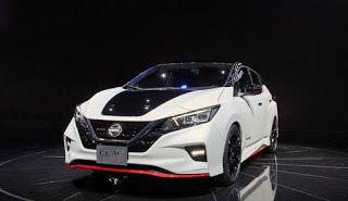 2019 Nissan Leaf Nismo Specs Range Price Release Date Nissan Leaf Vehicles Sports Car