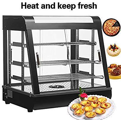 Amazon Com Suncoo 27 Commercial Countertop Hot Food Warmer