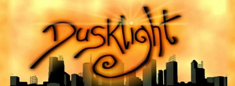 Concept album Dusklight - An original music-based project