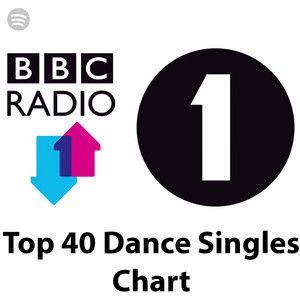 Bbc Radio 1 Chart Uk Top 40 Dance Singles In 2020 Bbc Radio Top 40 Charts Bbc Radio 1