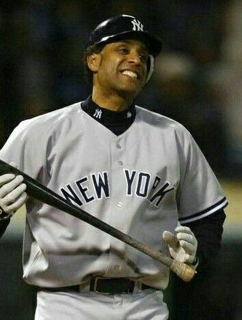 Tony Clark Sports Yankees Baseball Cards Baseball Ny Yankees