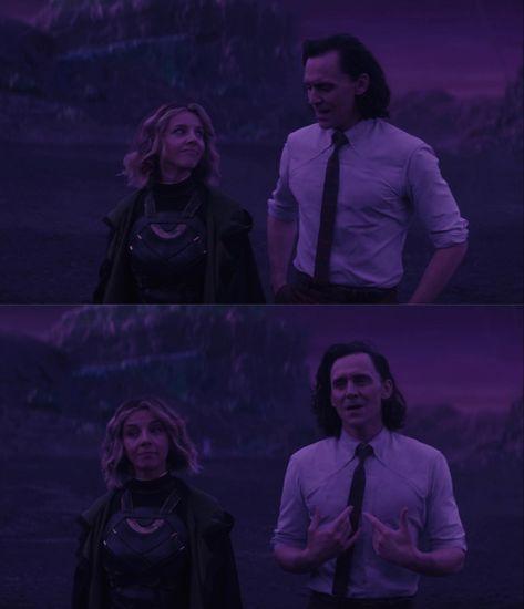 Loki's  so cute
