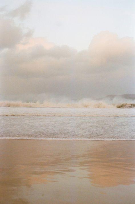 Pale shores