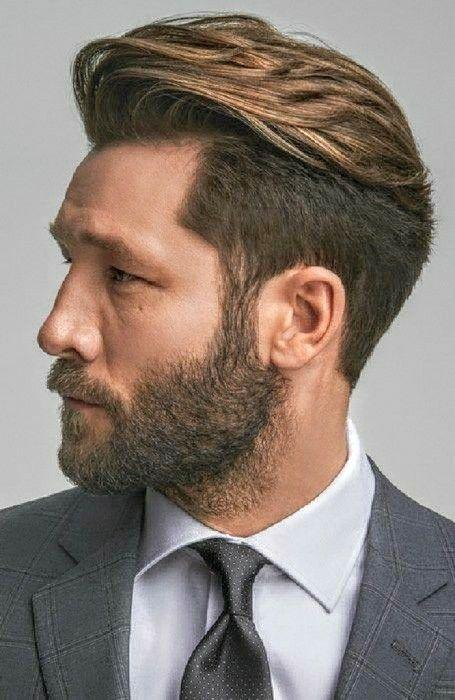 Medium length haircut #avedaibw | medium/long mens haircut ...
