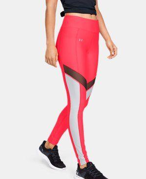 Women S Heatgear Armour Sport Leggings Under Armour Us In 2020 Fashion Sports Leggings Beachwear