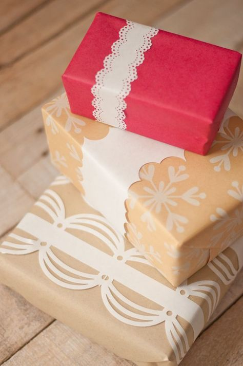 Punched Paper Ribbon