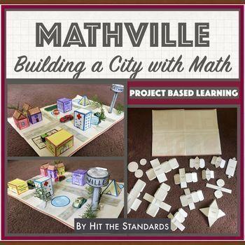 mathville middle school