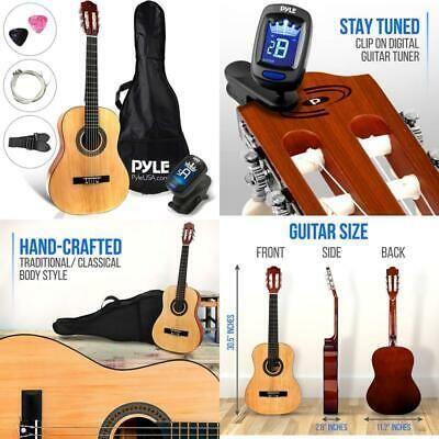 Beginner 30 Classical Acoustic Guitar Junior In 2020 Classical Acoustic Guitar Acoustic Guitar Acoustic
