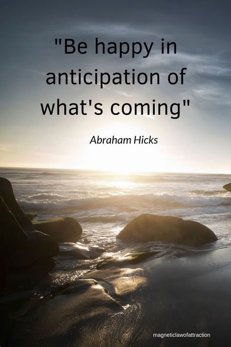 Focus on what you desire as if you've already got it, or it's coming into your life. Focusing on lack only attracts more of the same. Read my blog post to discover who is Abraham Hicks and how he can help manifest your dreams. #abrahamhicks #abrahamhicksquotes #lawofattraction