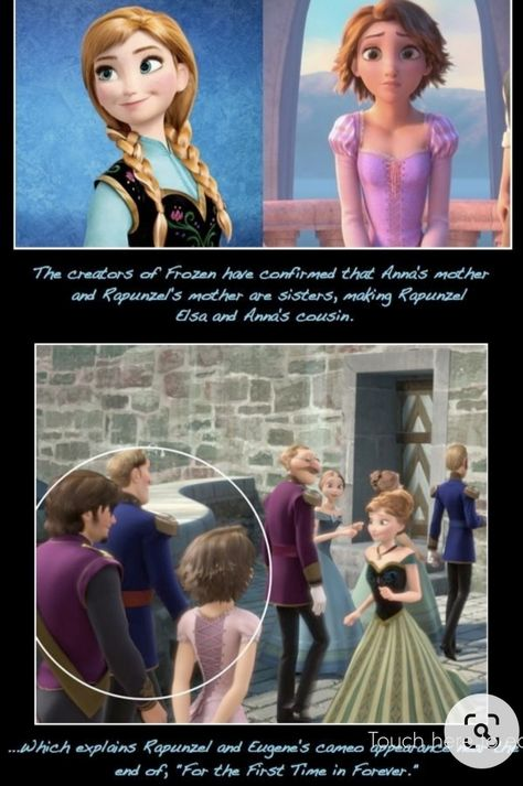 The Frozen Theory