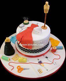 Fashion Designer Cake Cake Pinterest Cake Fashionista Cake