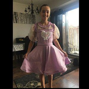 Pink Classmate Dress Dresses Baby Pink Dresses Melanie Martinez Dress