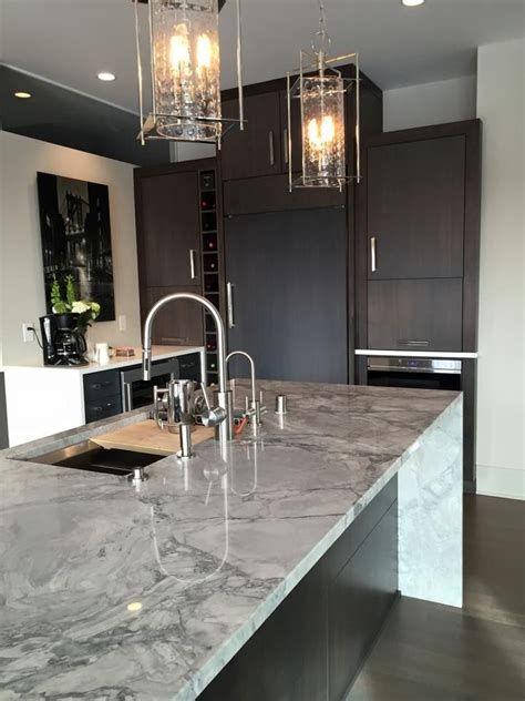 25 Modern Kitchen Countertop Ideas 2021 Fresh Designs For