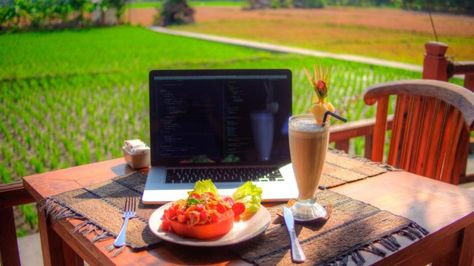 5 Steps to Start an Online Business and Living a Much Better Life