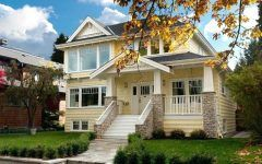 Modern Craftsman House Plans Under 2000 Square Feet With Southern Living House Plans Classic Revival With Craftsman 80s House Exterior Update