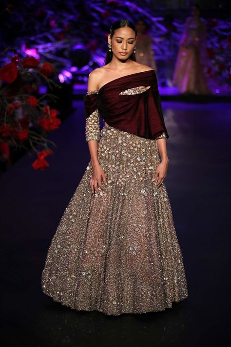 Photo From Manish Malhotra Empress Story 2015 Couture collection - By Manish Malhotra