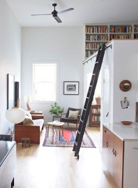 1-Zimmer-Wohnung einrichten: Mit diesen Tipps wird euer Zuhause zum