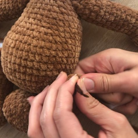 Amigurumi Emzikli Bebiş 1 (Kafa) - YouTube | 474x474