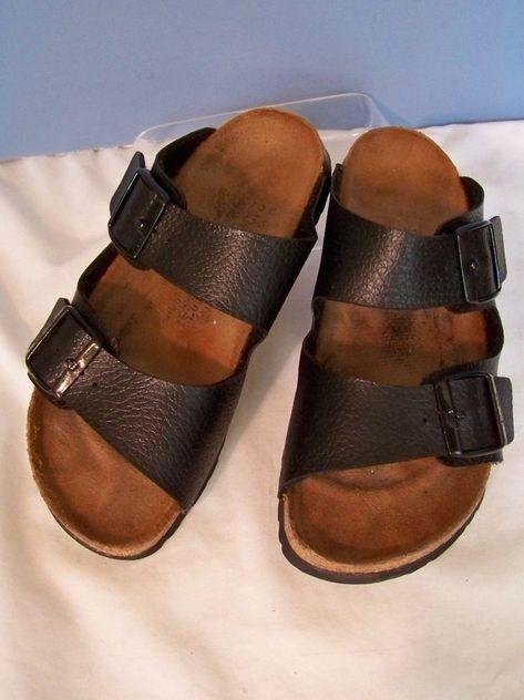 Birkenstock Birkis Sandals Euro 37 Women's U.S. Size 6