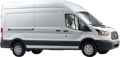 Ford Transit Van Ford Vans Available At Miramar Truck Center Ford Van Custom Camper Vans Van