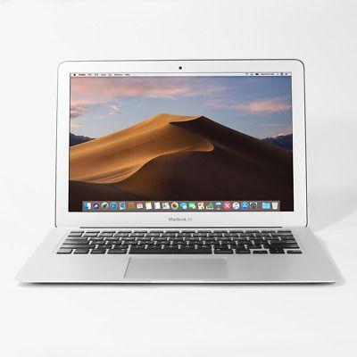 Apple Macbook Air 13 Laptop Core I7 2 2ghz 8gb In 2020 Apple Macbook Air Macbook Air Macbook Air 13