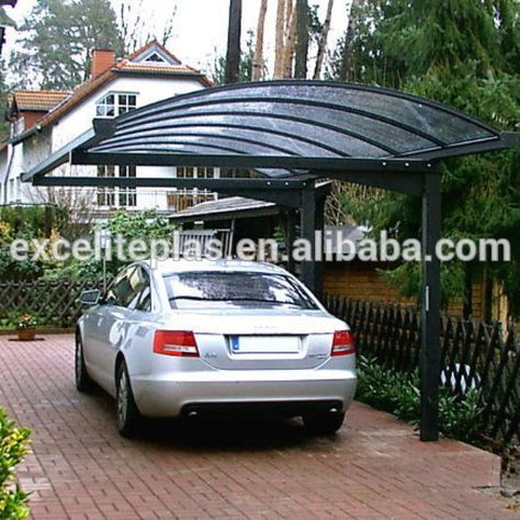 Retractable Carport Roof