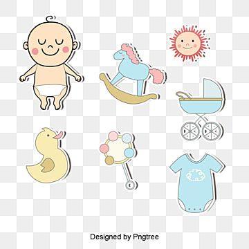 Vector De Elemento De Bebe De Dibujos Animados Oso De Juguete Cochecito Babero Png Y Psd Para Descargar Gratis Pngtree Treni Giocattolo Cartone Animato Giocattoli Bambino