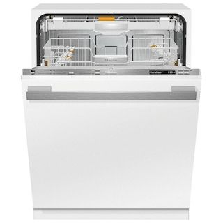 Miele Classic Plus G4976scvi Front View Integrated Dishwasher