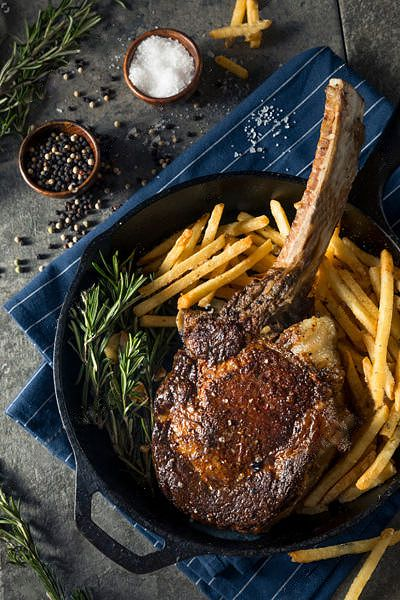 Park City Steak House Grub Steak Restaurant Beef Recipes For Dinner Beef Recipes Steak Dishes