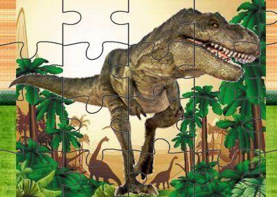 Dinossauros Reais Kit Digital Gratuito Festa Inspire Sua