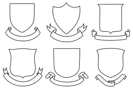 Pin On Coat Of Arms Scrolls Name Banners