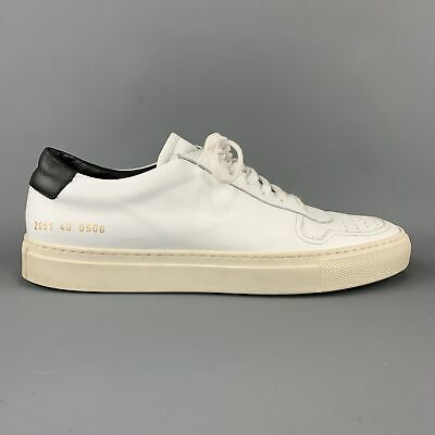 Common Projects Original Achilles Low-Top Sneaker 2192-4928