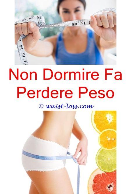 alimenti per la perdita di peso com