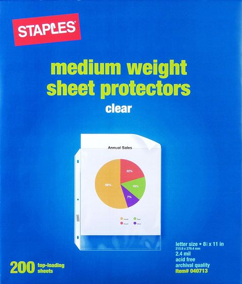 Image Result For Binder With Clear Plastic Sheets For Fabric Samples Sheet Protectors Clear Sheet Protectors Clear Plastic Sheets