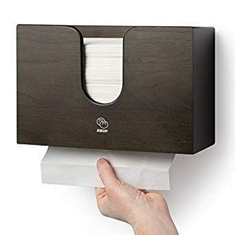 Paper Towel Dispenser For Kitchen Bathroom Wall Mount