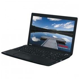 Toshiba Satellite C50t C Windows 10 64bit Drivers