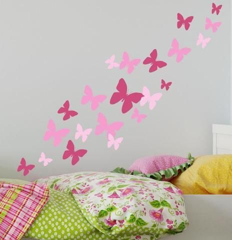 Pin On Butterfly Decor