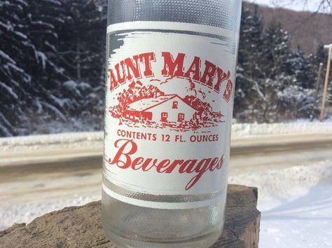 9 Best Vintage Bottles images | Vintage bottles, Vintage