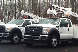 Used Bucket Truck For Sale By Owner