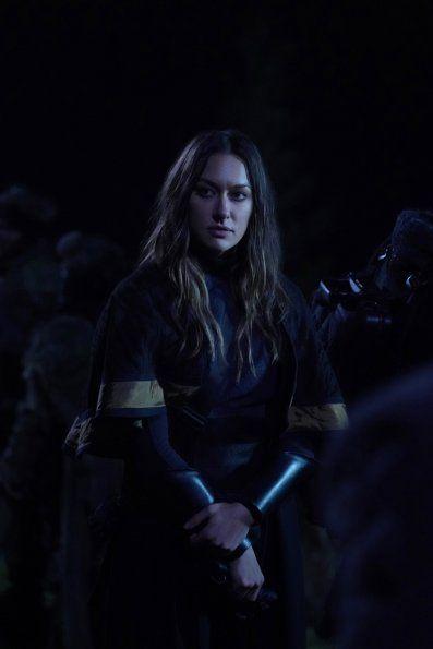 The 100   Season 6   Promotional Episode Photos   Episode