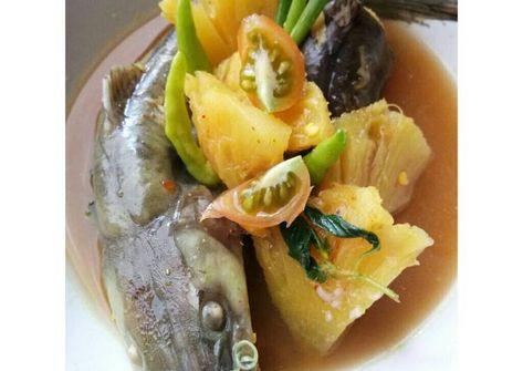 Resepi Ikan Pindang Pegagan Pawtaste Com