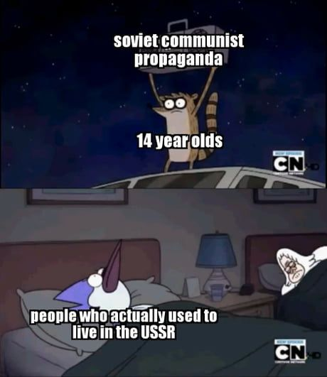 Nothing Greater Than A Cold War Cold War Historical Memes Memes