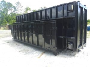We Serve The Waste Management Construction Industrial Service Sectors Among Many Others In 2020 Containers For Sale Waste Container Jacksonville Fl