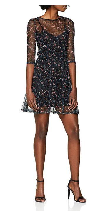 cf575c5a02 Abbigliamento #donna vestito elegante #TallyWeijl #AmazonIT ...