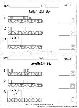 13++ Non standard measurement worksheets Info