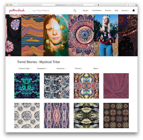 Explore and buy thousands of royalty-free stock seamless repeat print, pattern and textile designs from the world's largest online collection of textile de