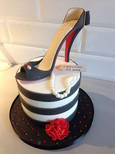 louboutin pate a sucre