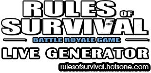 rules of survival best guns list