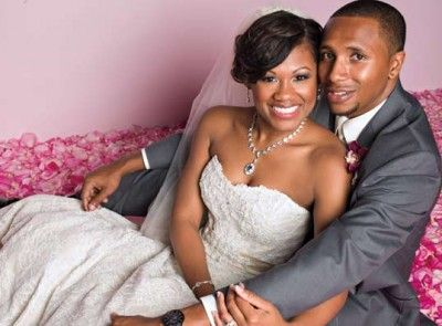 Bridal Bliss Essence Storybook Wedding Winners Kyla And Aaron